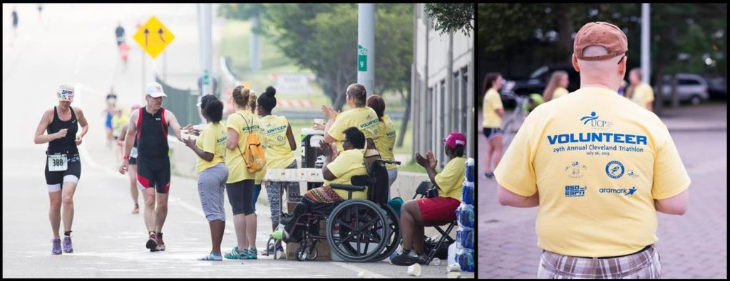 2015 TRI volunteers collage