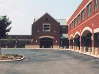 UCP Wolstein Center