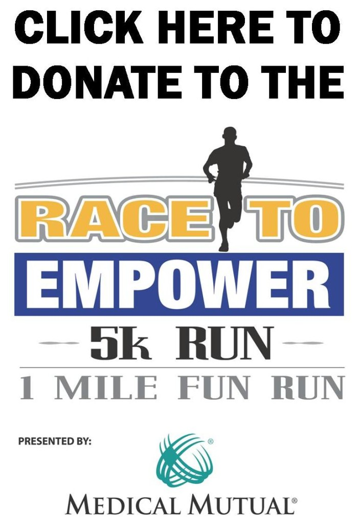 Donate Now to the Race to Empower 2016